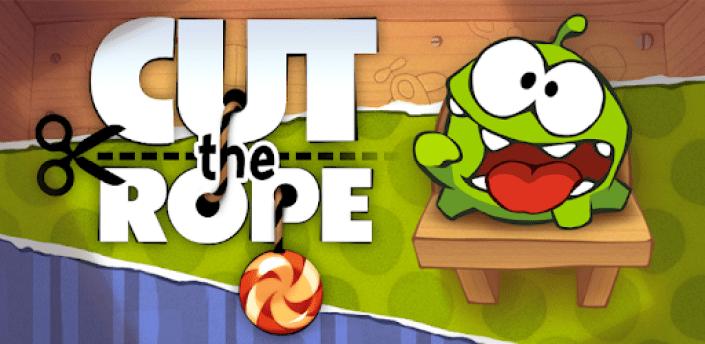 Cut the Rope FULL FREE apk