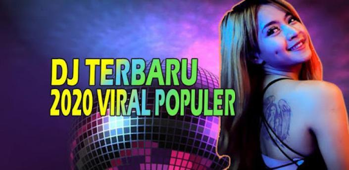 DJ Terbaru 2020   MP3 DJ Terbaru Offline apk