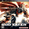 God Eater Burst Icon