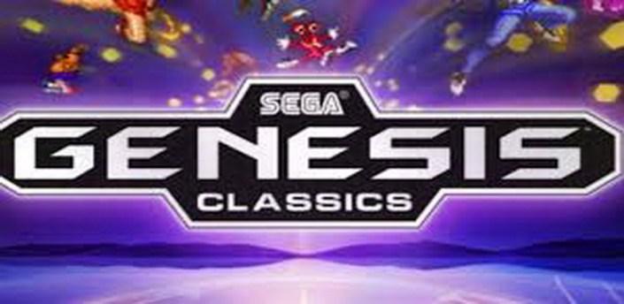 Sonic - Sega Genesis Collection apk