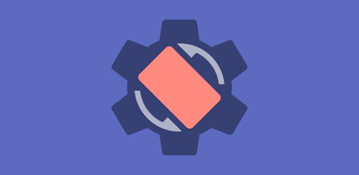 Rotation | Orientation Manager apk