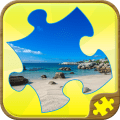 Jigsaw Puzzle Games Icon