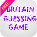 Britain Guessing Game Icon