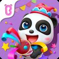 Baby Panda'sPartyFun Icon