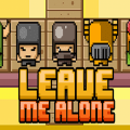Leave Me Alone Icon