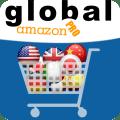 Amazon Global Shopper Icon