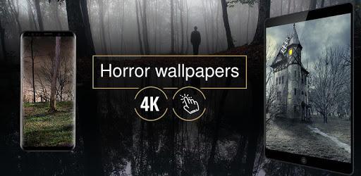 Horror wallpapers apk