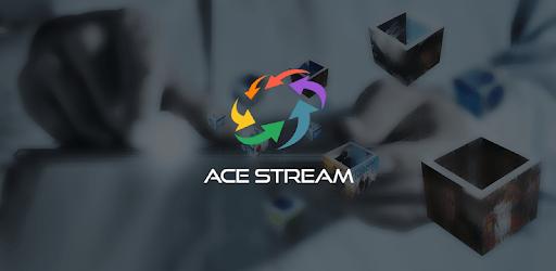 Ace Stream Engine apk