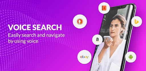 Voice Search Assistant 2019 apk
