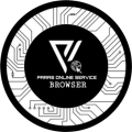 Vrooom- Fast And Secure Browser Icon