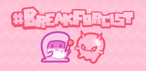#Breakforcist apk