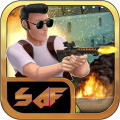 S.A.F : James Mission 3 Icon