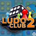 Ludo Club - Free Dice Board Games Icon