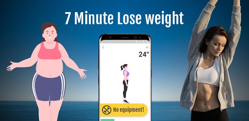 7 Minutes to Lose Weight - Abs Workout apk