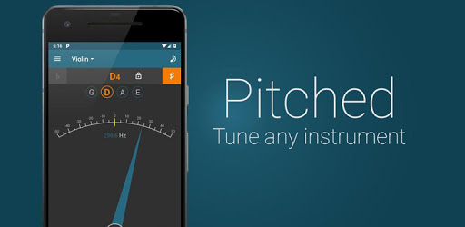 Pitched Tuner apk