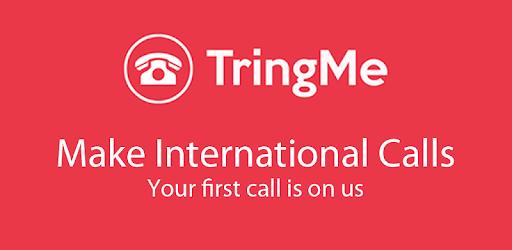 TringMe - Cheap International Calls apk