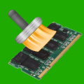 RAM Booster Memory Cleaner Icon