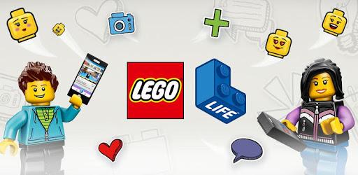 LEGO® Life: Safe Social Media for Kids apk