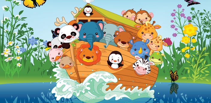 Animals Games for kids apk