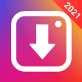 Insta Video downloader for Instagram, Story Saver Icon