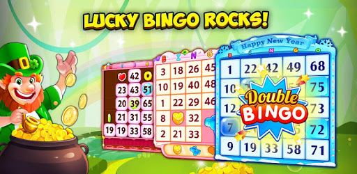 Bingo: Lucky Bingo Games Free to Play apk