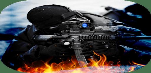 3D Sniper Shooter Simulator apk