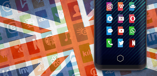 Thin - Icon Pack apk
