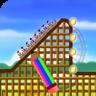Roller Coaster Crazy 1 Icon