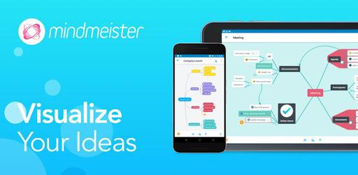 Mind map & note taking tool - MindMeister apk