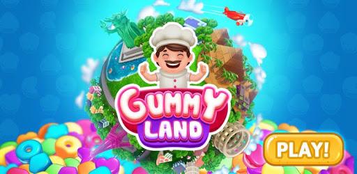 Gummy Land apk