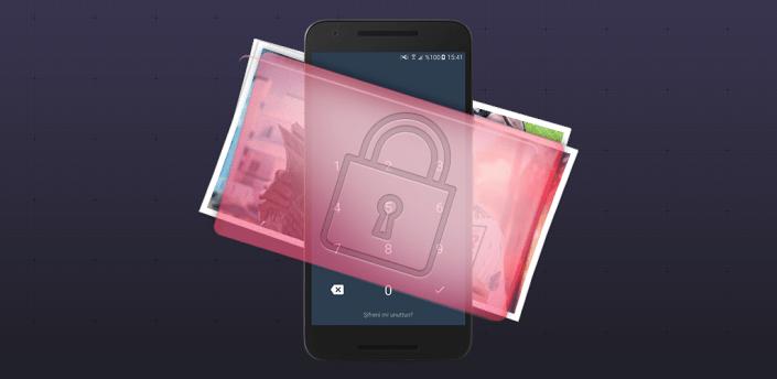 Photo, Video and File Locker - Gallery Folder Hide apk
