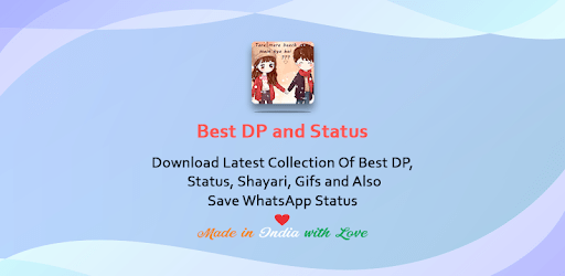 Best DP and Status apk