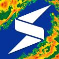 Storm Radar: Weather Map Icon