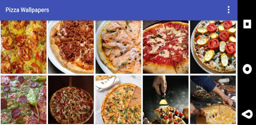 Pizza Wallpapers apk