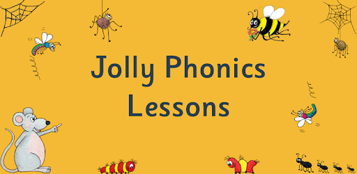 Jolly Phonics Lessons apk