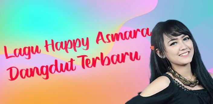 Lagu Mp3 Happy Asmara Beserta Lirik apk