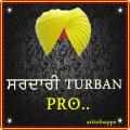 Turbans Photo Editor Pro Icon