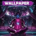 Wallpaper for Cyberpunk HD Icon