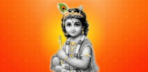 Shri Krishna Photo Frames apk