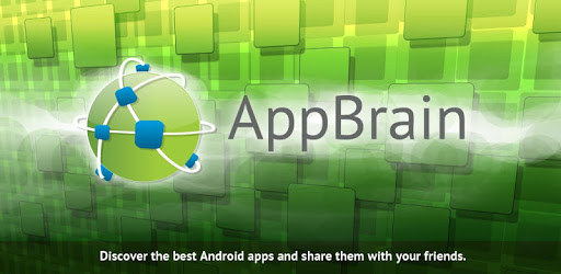 AppBrain App Store apk