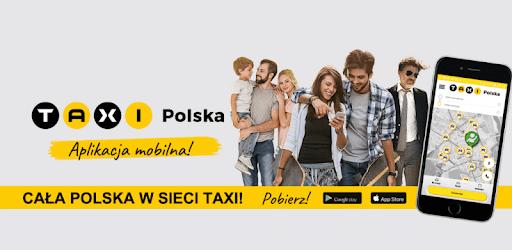TAXI Polska Powered by ELE TAXI apk