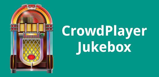 CrowdPlayer wireless Jukebox apk