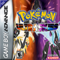 Pokemon: Ultraskies Icon
