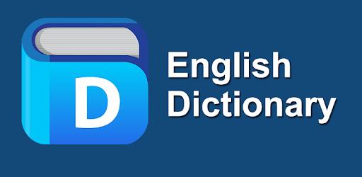 English Dictionary & Translator Free apk