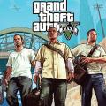 GTA vice City 4K Icon