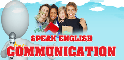 Speak English communication apk