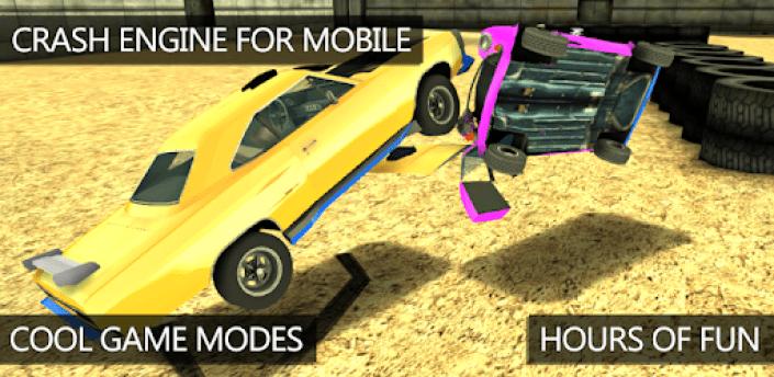Car Crash Simulator Royale apk