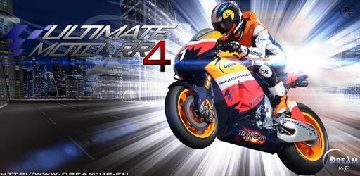 Ultimate Moto RR 4 apk