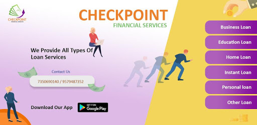 Loan Instant Personal Loan App - Checkpoint apk
