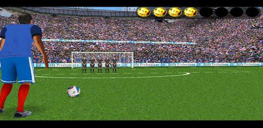 Free Kick Football apk
